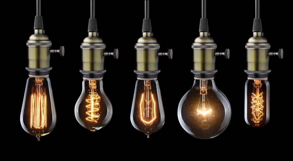 Glowing-Old-Light-Bulb