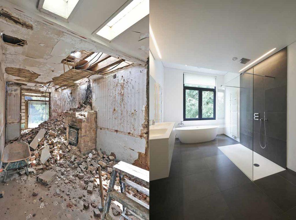 Renovation-Of-A-Bathro